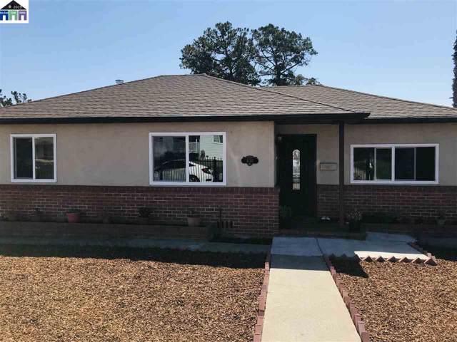 Fulton Way, El Sobrante, CA 94803 (#MR40882250) :: RE/MAX Real Estate Services