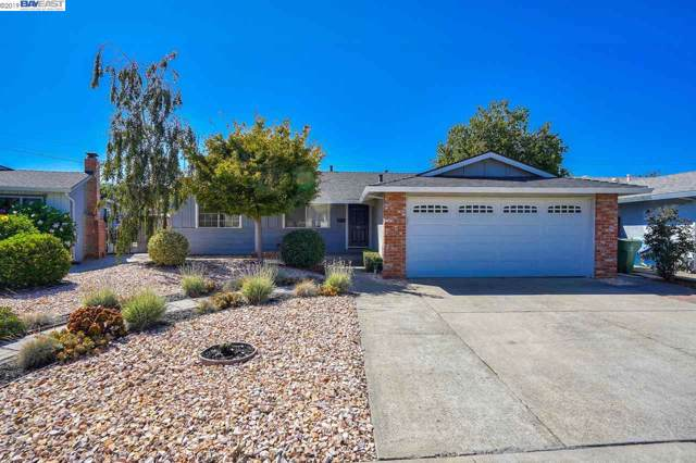 4685 Sloan St, Fremont, CA 94538 (#BE40882277) :: The Realty Society