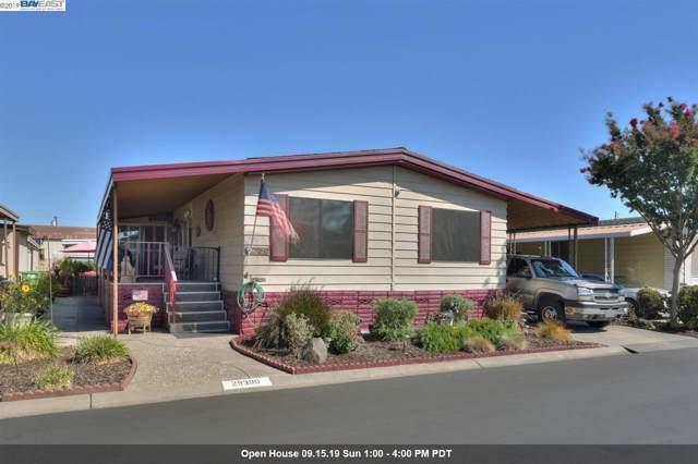 29390 Nantucket Way, Hayward, CA 94544 (#BE40882300) :: The Realty Society