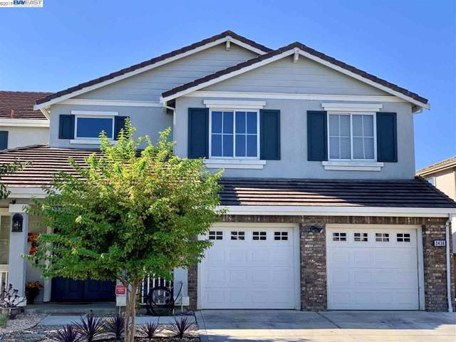 3438 Keystone Loop, Discovery Bay, CA 94505 (#BE40882314) :: Intero Real Estate