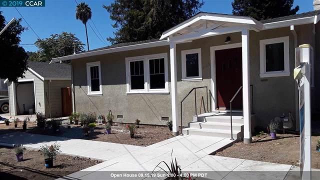721 Brown St, Martinez, CA 94553 (#CC40882324) :: Strock Real Estate