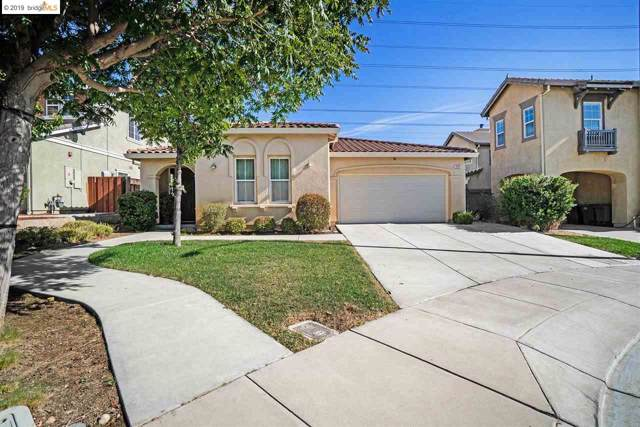 2722 Montego Bay St., Pittsburg, CA 94565 (#EB40882326) :: The Sean Cooper Real Estate Group