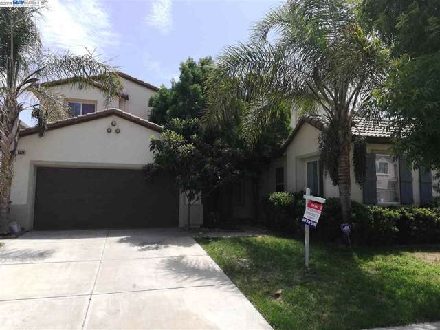 1520 Marigold Dr, Patterson, CA 95363 (#BE40882327) :: The Sean Cooper Real Estate Group