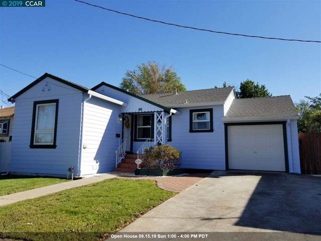 35 Manville Ave, Pittsburg, CA 94565 (#CC40882340) :: The Sean Cooper Real Estate Group
