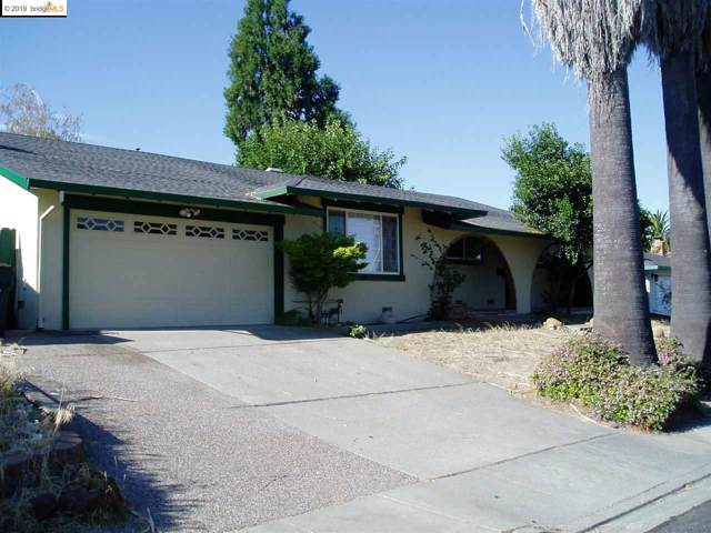 228 Boulder Dr., Antioch, CA 94509 (#EB40882351) :: The Sean Cooper Real Estate Group