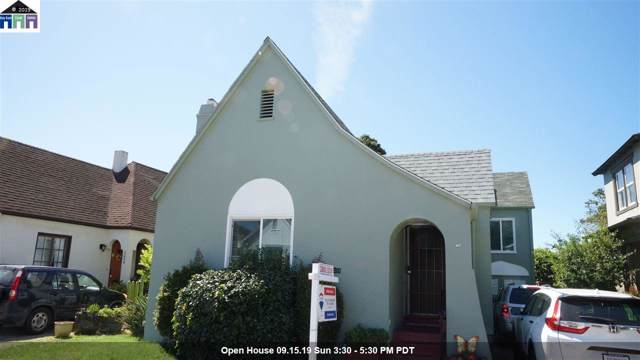 5663 Carberry Ave, Oakland, CA 94609 (#MR40882354) :: The Gilmartin Group