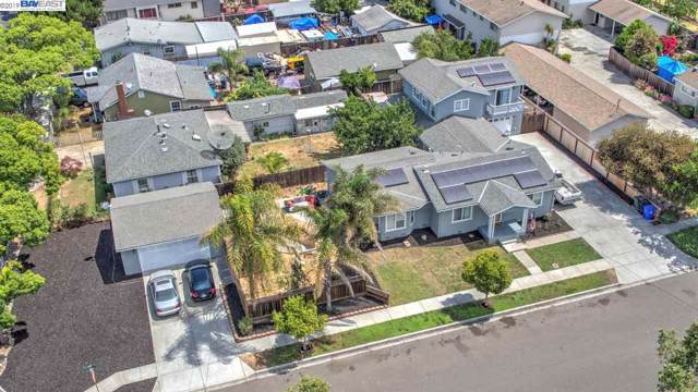 36826 Mulberry Street, Newark, CA 94560 (#BE40882356) :: The Sean Cooper Real Estate Group