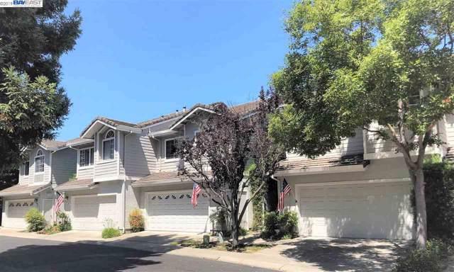 56 Heather Garden Ln, Danville, CA 94506 (#BE40882371) :: The Kulda Real Estate Group
