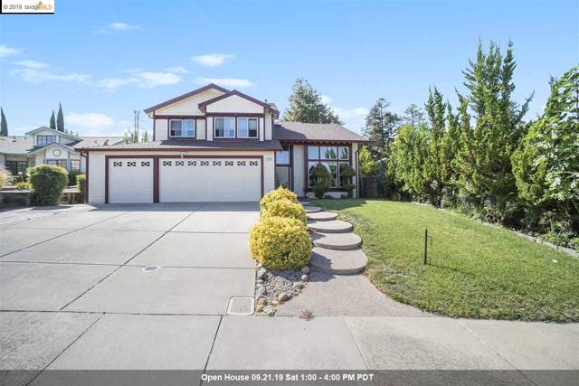 2708 Hyacinth Ct, Antioch, CA 94531 (#EB40882381) :: The Sean Cooper Real Estate Group
