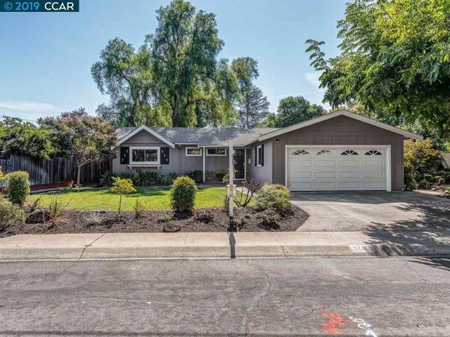 1712 Greentree Drive, Concord, CA 94521 (#CC40882383) :: The Sean Cooper Real Estate Group