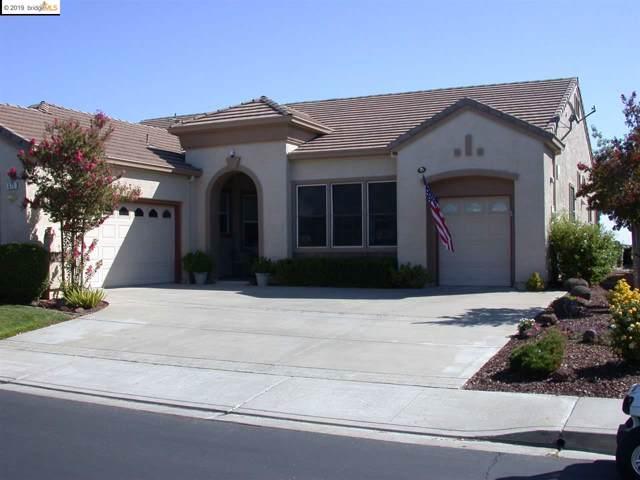 672 Baldwin Dr, Brentwood, CA 94513 (#EB40882385) :: Keller Williams - The Rose Group