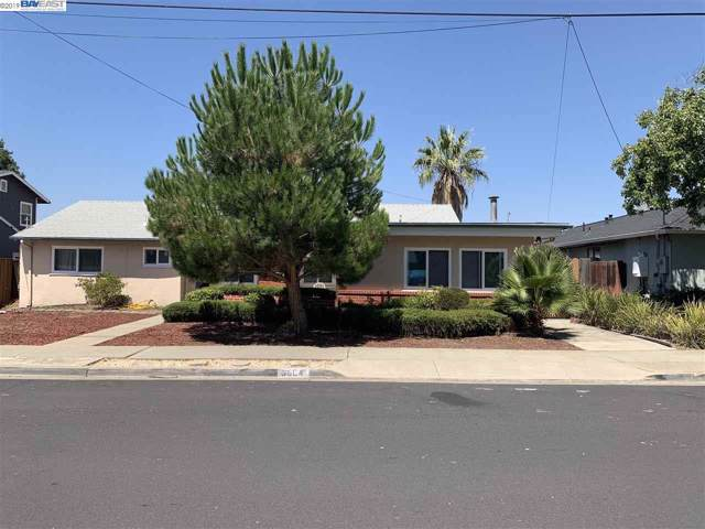 3864 Princeton Way, Livermore, CA 94550 (#BE40882388) :: RE/MAX Real Estate Services