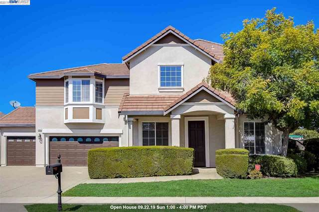 741 Buckeye Ct, Brentwood, CA 94513 (#BE40882399) :: Keller Williams - The Rose Group