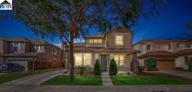 2861 Compton Pl, Tracy, CA 95377 (#MR40882402) :: The Sean Cooper Real Estate Group