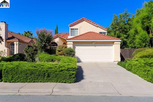 4512 Pampas Cir, Antioch, CA 94531 (#MR40882406) :: The Sean Cooper Real Estate Group