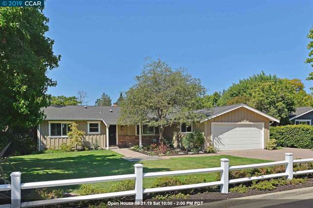 39 Wandel Drive, Moraga, CA 94556 (#CC40882409) :: RE/MAX Real Estate Services