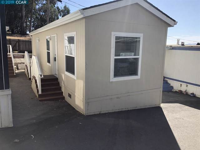 2990 San Pablo Dam Rd., San Pablo, CA 94806 (#CC40882423) :: The Sean Cooper Real Estate Group