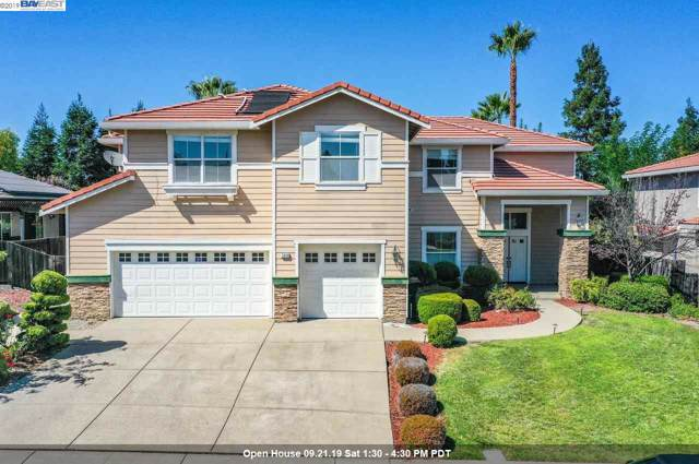 5016 Union Mine Dr, Antioch, CA 94531 (#BE40882431) :: The Sean Cooper Real Estate Group