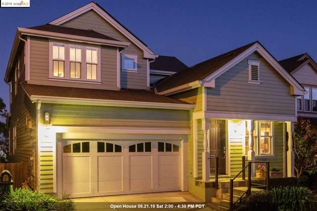 528 Seacliff Pl, Richmond, CA 94801 (#EB40882432) :: Strock Real Estate