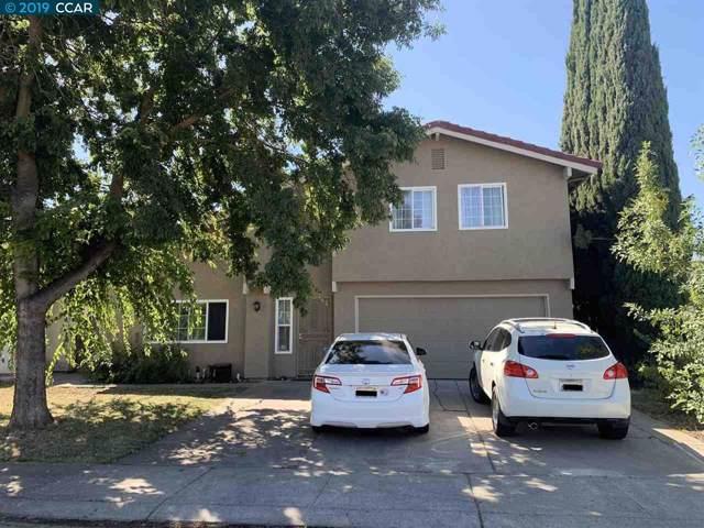 2254 Port Trinity Circle,, Stockton, CA 95206 (#CC40882439) :: The Sean Cooper Real Estate Group