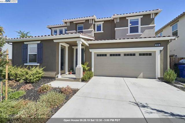 819 Nash Ct, Brentwood, CA 94513 (#BE40882441) :: Keller Williams - The Rose Group