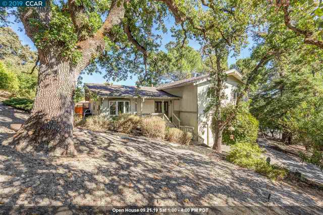 1046 Brown Ave., Lafayette, CA 94549 (#CC40882476) :: The Realty Society