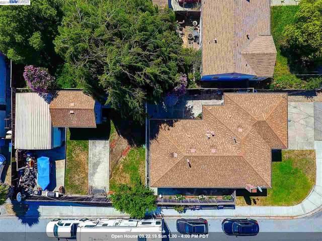37118 Birch St, Newark, CA 94560 (#BE40882479) :: Strock Real Estate