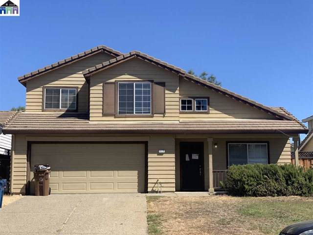 5179 Grass Valley Way, Antioch, CA 94531 (#MR40882480) :: The Sean Cooper Real Estate Group