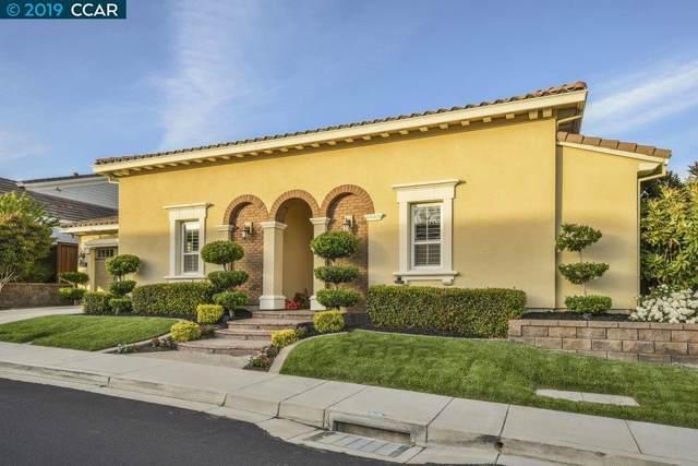 1152 Saint Julien, Brentwood, CA 94513 (#CC40882487) :: RE/MAX Real Estate Services