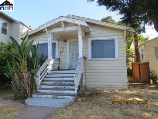 4900 Daisy St, Oakland, CA 94619 (#MR40882488) :: The Sean Cooper Real Estate Group