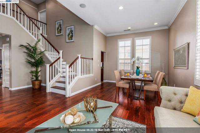2743 Spindrift Ct, Hayward, CA 94545 (#BE40882490) :: The Sean Cooper Real Estate Group