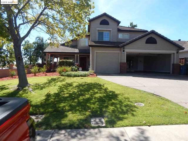 5270 Prewett Ranch Dr, Antioch, CA 94531 (#EB40882500) :: The Sean Cooper Real Estate Group