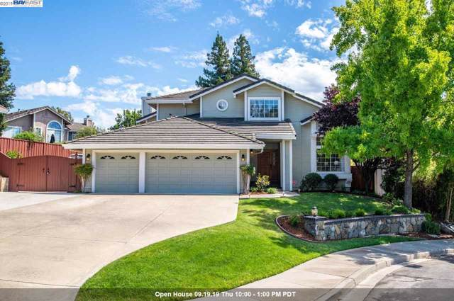 3327 Hampstead Ct, Livermore, CA 94551 (#BE40882504) :: The Kulda Real Estate Group