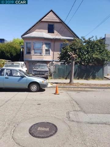 2421 5Th St, Berkeley, CA 94710 (#CC40882505) :: The Kulda Real Estate Group