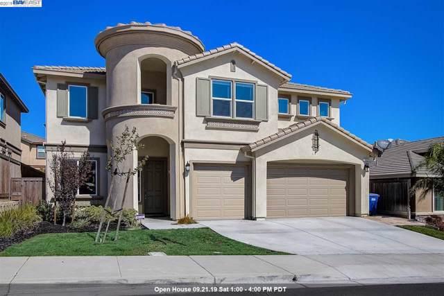 2471 Vernal Dr, Pittsburg, CA 94565 (#BE40882510) :: The Kulda Real Estate Group