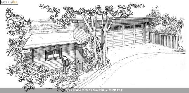 100 Hill Rd, Berkeley, CA 94708 (#EB40882515) :: The Kulda Real Estate Group