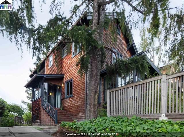 5868 Ocean View Dr, Oakland, CA 94618 (#MR40882521) :: The Kulda Real Estate Group