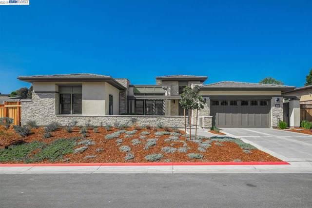 218 Fronteras Drive, Moraga, CA 94556 (#BE40882533) :: The Sean Cooper Real Estate Group