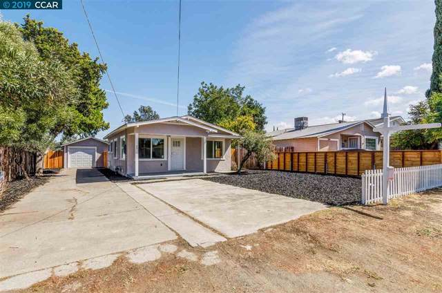 89 Mountain View Ave, Bay Point, CA 94565 (#CC40882561) :: The Goss Real Estate Group, Keller Williams Bay Area Estates