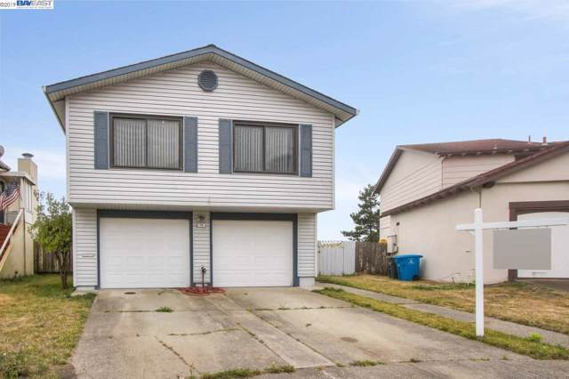 75 Eastridge, Pacifica, CA 94044 (#BE40882573) :: The Kulda Real Estate Group