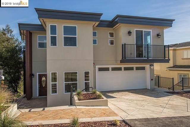 7026 Devon Way, Oakland, CA 94705 (#EB40882574) :: The Kulda Real Estate Group