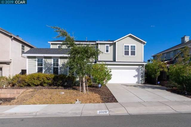 2323 Maho Bay Cir, Pittsburg, CA 94565 (#CC40882577) :: The Kulda Real Estate Group