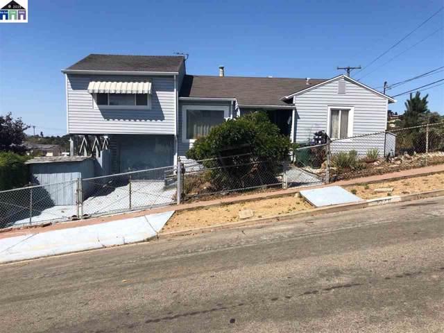 5539 Plumas Ave, Richmond, CA 94804 (#MR40882576) :: The Kulda Real Estate Group
