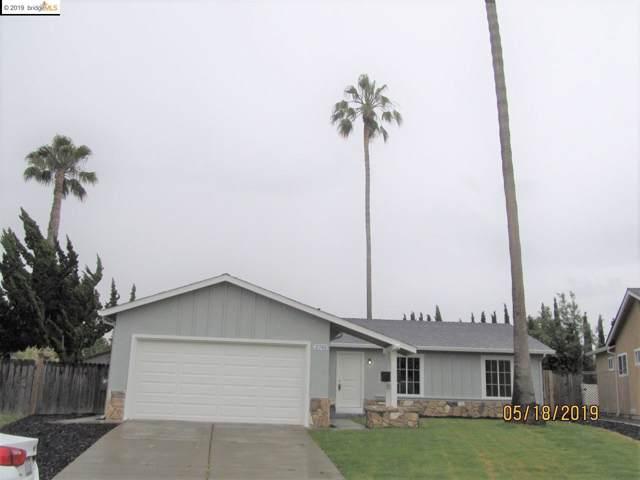 2745 Barcelona Cir, Antioch, CA 94509 (#EB40882602) :: Brett Jennings Real Estate Experts
