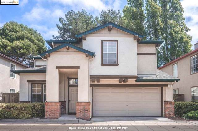 8 Weiss Ct, Alameda, CA 94501 (#EB40882615) :: Keller Williams - The Rose Group