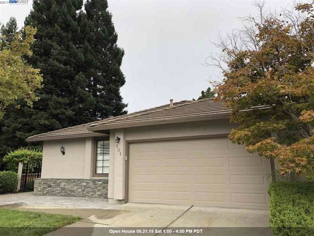 601 Paradise Valley Ct, Danville, CA 94526 (#BE40882621) :: Keller Williams - The Rose Group