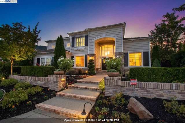 8220 Regency Dr, Pleasanton, CA 94588 (#BE40882628) :: Keller Williams - The Rose Group