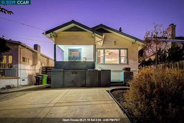2135 High St, Oakland, CA 94601 (#CC40882631) :: Keller Williams - The Rose Group