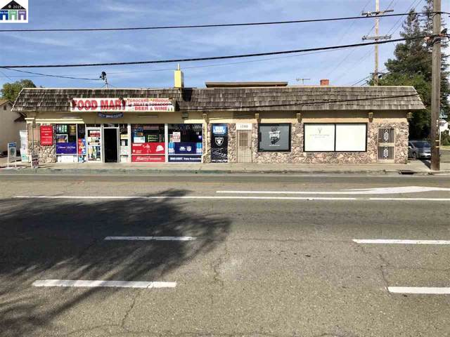 604 Elsie Ave, San Leandro, CA 94577 (#MR40882660) :: The Kulda Real Estate Group