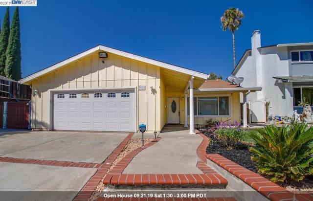 3012 Monroe Circle, Antioch, CA 94509 (#BE40882662) :: Brett Jennings Real Estate Experts